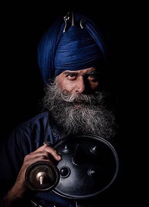 Gurudev Nidar Singh