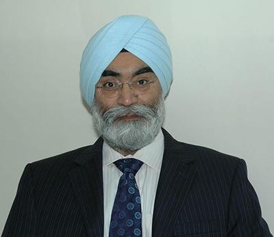 Prof Charan Singh