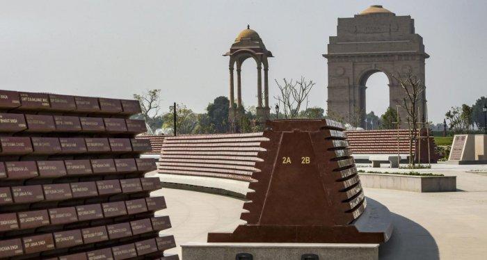 War Memorial Inaugurated