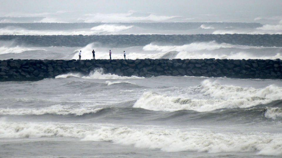 High alert as Cyclone Fani intensifies