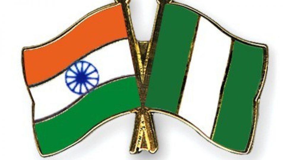 India- Nigeria
