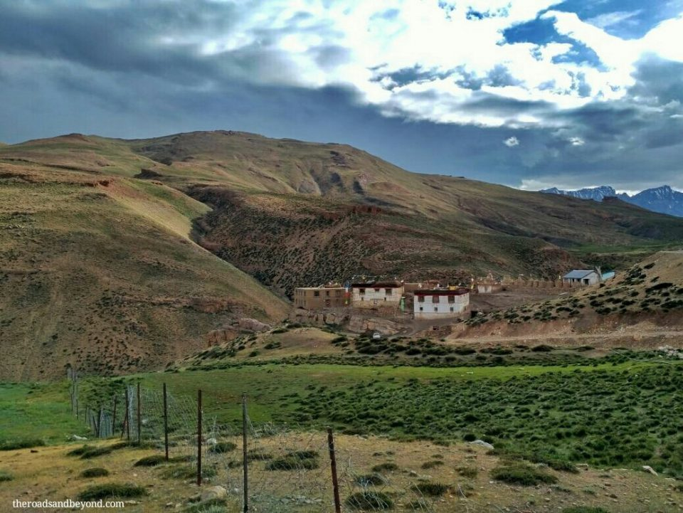 Tashigang: Highest Polling Station in the World