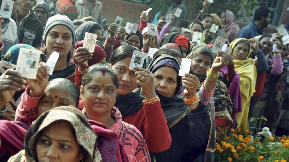Anantnag to go to Polls in Three Parts