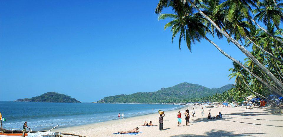 Goa-Travel-India