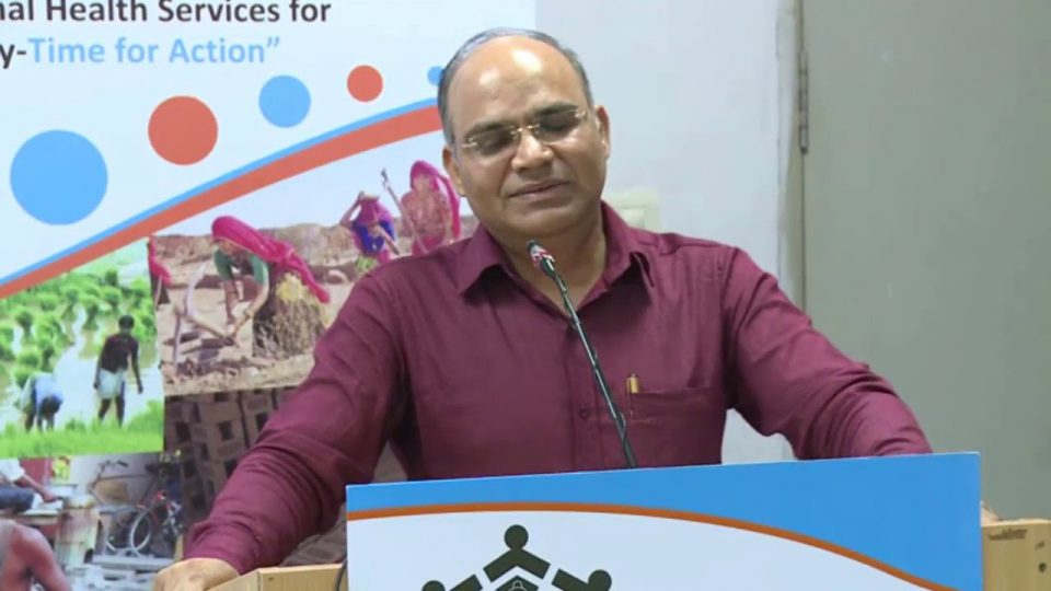 Dr Jugal Kishore