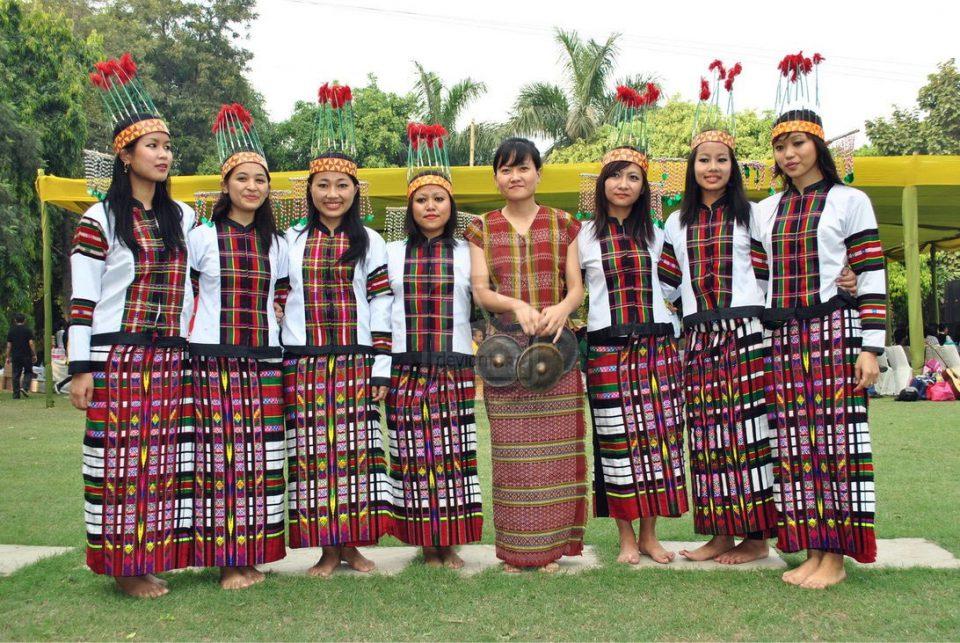 Mizoram : A Tourist Destination