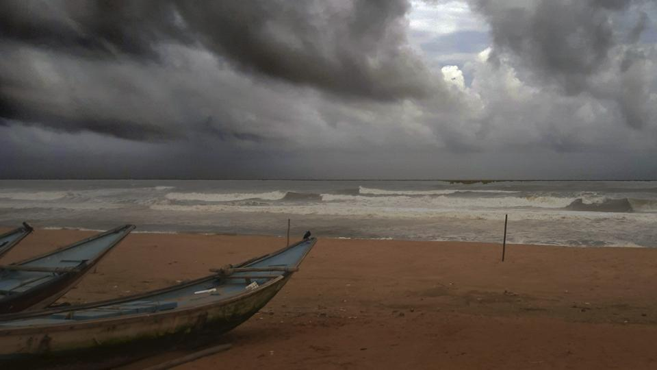 Prime Minister Reviews Cyclone Fani Preparedness