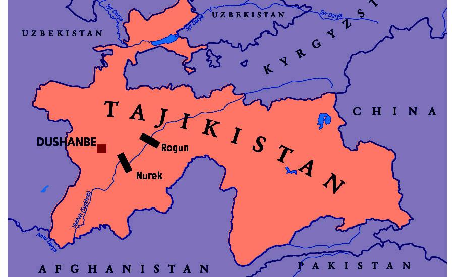 ISIL Inmates Instigate Riots in Tajik prison