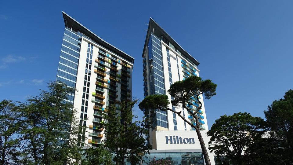 Hilton Celebrates 100th Anniversary