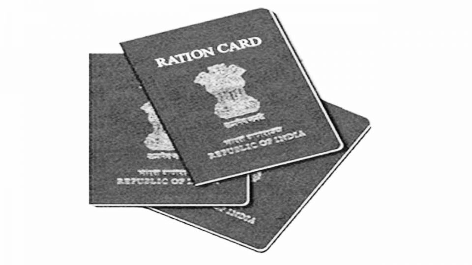 Implementation of One Nation-One Ration Card Scheme