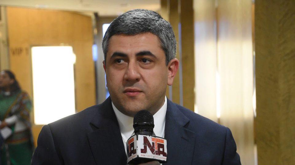 Zurab-Pololikashvili-Secretary-General-UNWTO