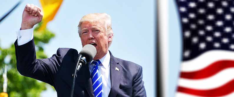 Trump Slaps Fresh tariffs on Chinese goods
