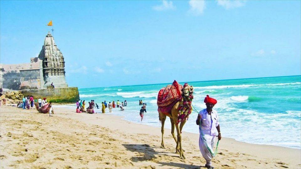 Gujarat to upgrade Cruise tourism