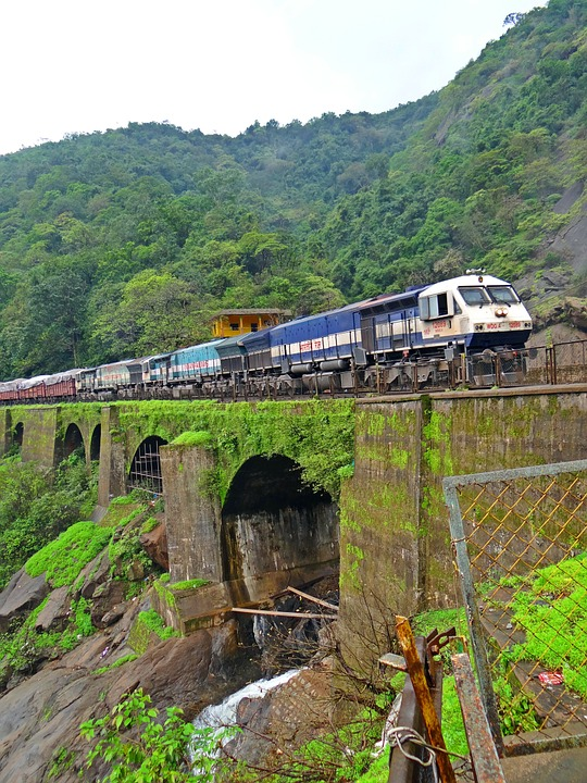 Railways Announce Freight incentives