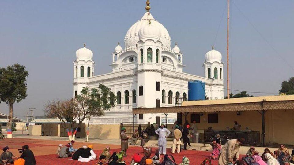 Third round of India- Pakistan talks on Kartarpur Sahib Corridor Held