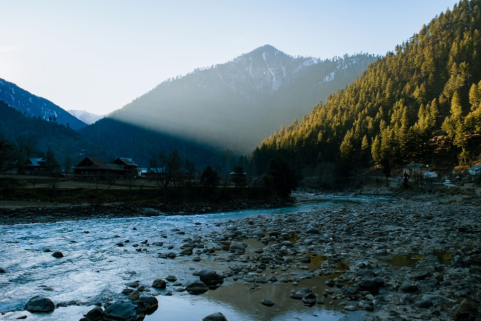 Landline Services restored in Kashmir
