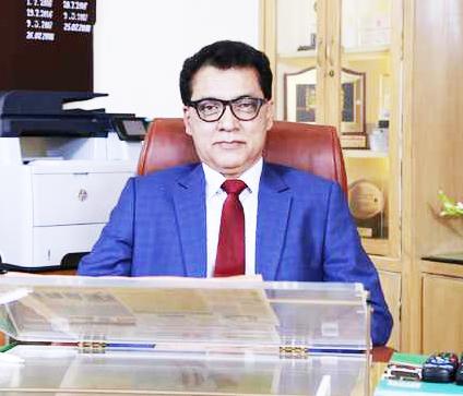 Banerjee, MD IRFC