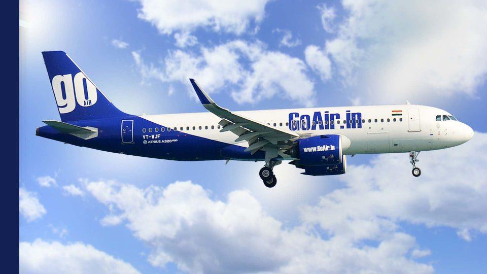GoAir Wins 'Best Airline' Award