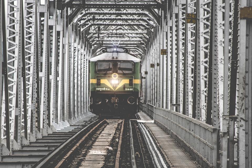 Indian Railways Starts 9 'Sewa Service' Trains