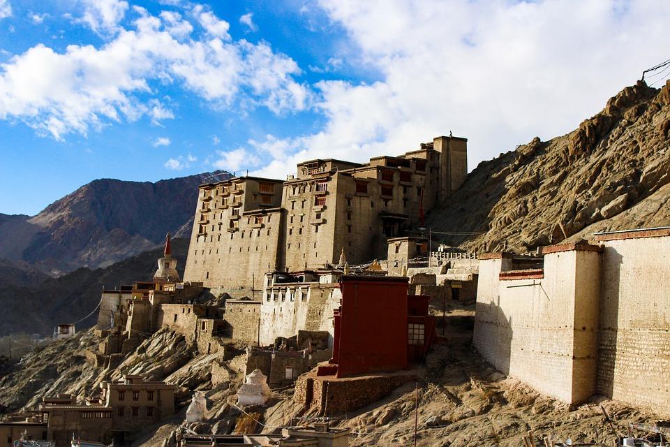 Ladakh-LGs of J&K and Ladakh To Be Sworn in Tomorrow