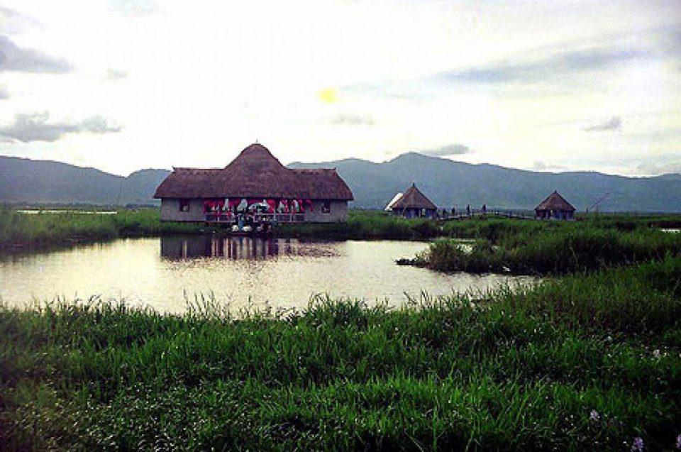 Manipur in High Alert