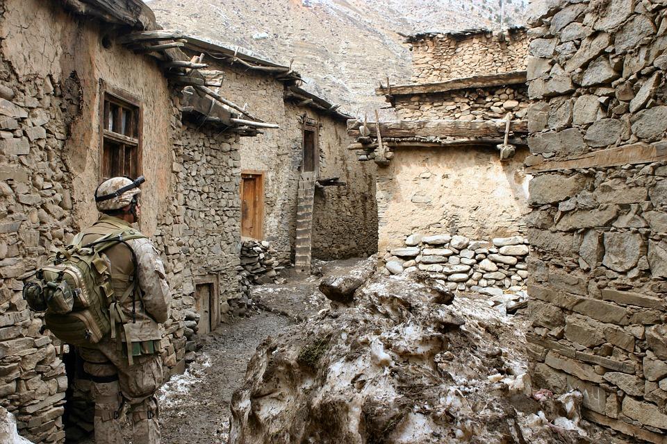 Afghan, US forces Eliminate over 80 Talibs