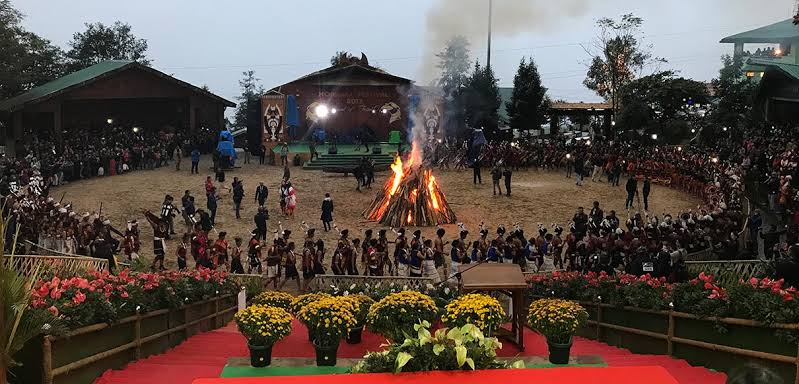 Wander Nagaland set to be Launched