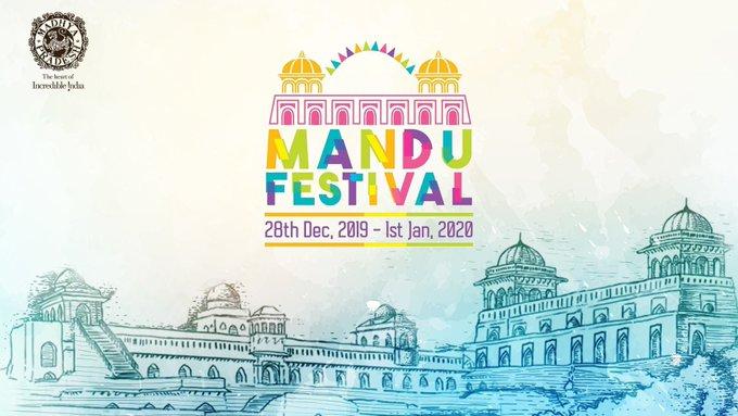 Mandu festival in Dhar district of Madhya Pradesh