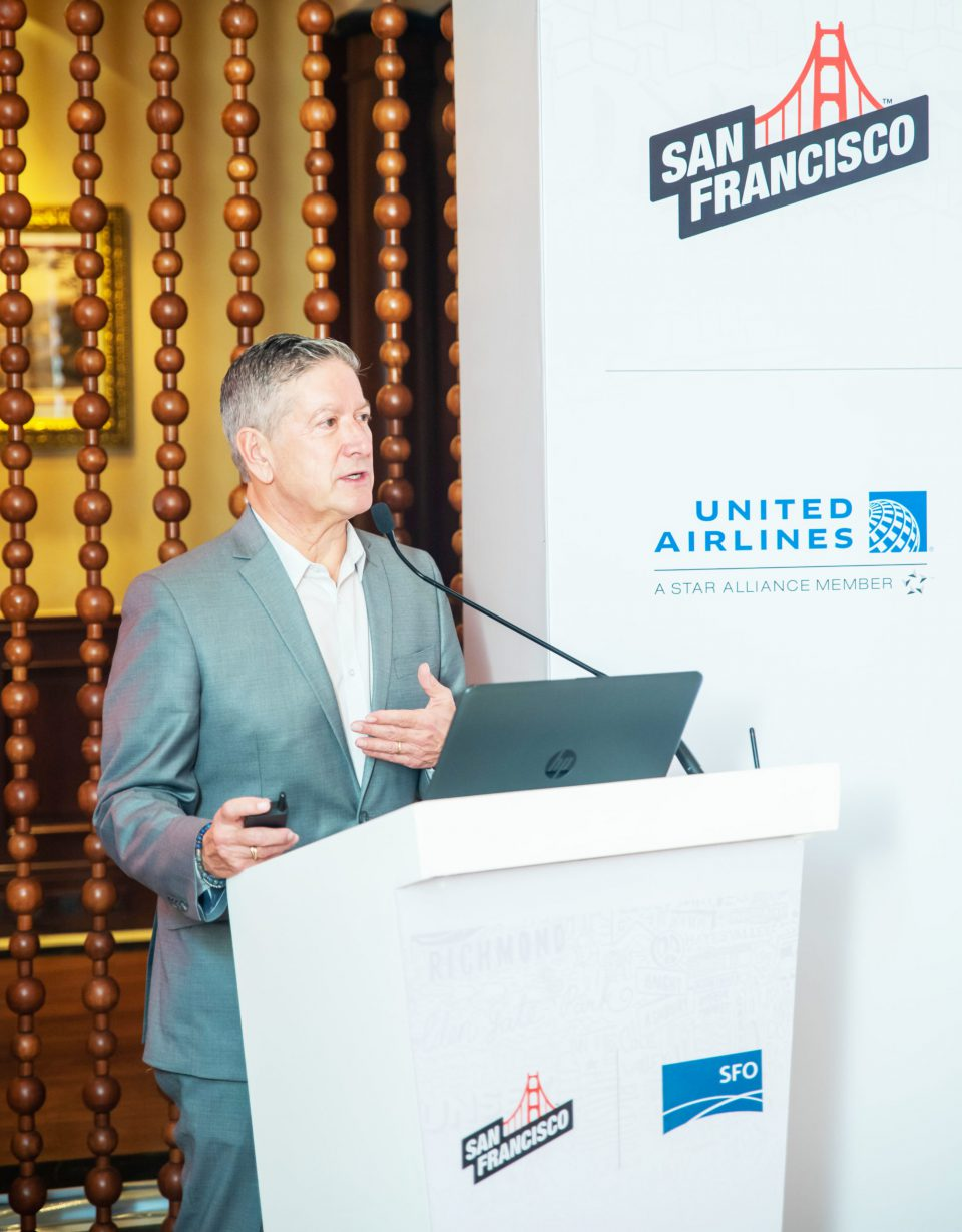 Joe D'Alessandro, President and CEO of San Francisco Travel Association.jpg